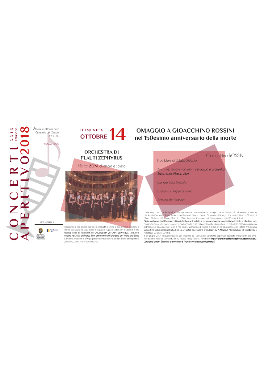 Concerti Aperitivo - Aosta - Flyer_1